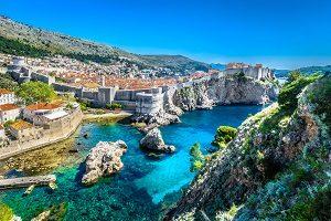 Kroatië vakantiebestemming
